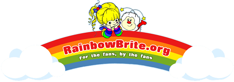 RainbowBrite.org - For the fans, by the fans!
